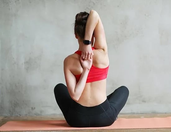 Pilates: Prevenir y curar el dolor de espalda
