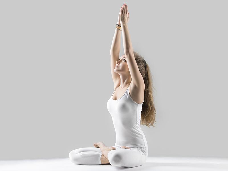 La respiración en Pilates
